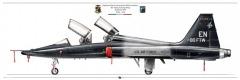 Sheppard T-38 Talon
