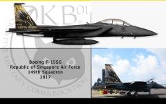 F-15SG 149